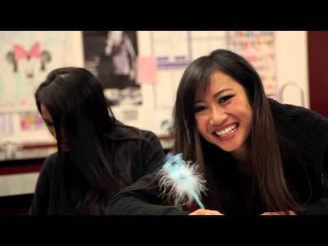 Asian Mean Girls Bloopers