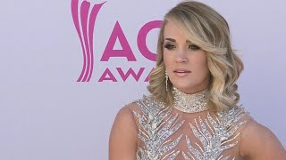 Download Lagu Carrie Underwood Set to Perform New Single at ACM Awards Following Face Injury Gratis STAFABAND