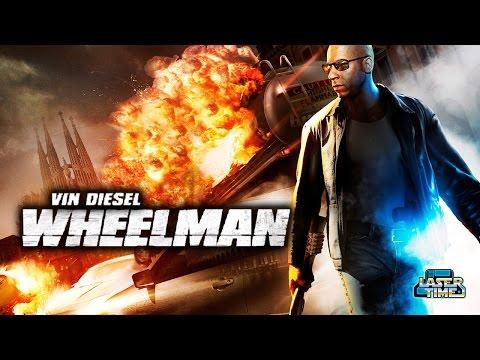 Vin Diesel's The Wheelman - 2009 Xbox 360 Gameplay streaming vf