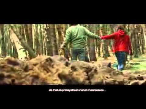 Malare ninne kaanathirunnal premam 2015 original video song