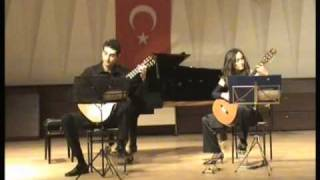 J.S.Bach Cantata No 156  www.zkduo.org