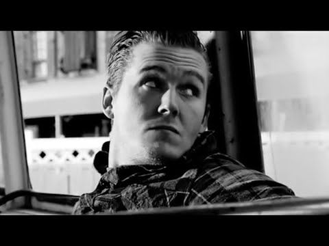 "The Gaslight Anthem ""American Slang"" (OFFICIAL MUSIC VIDEO)"