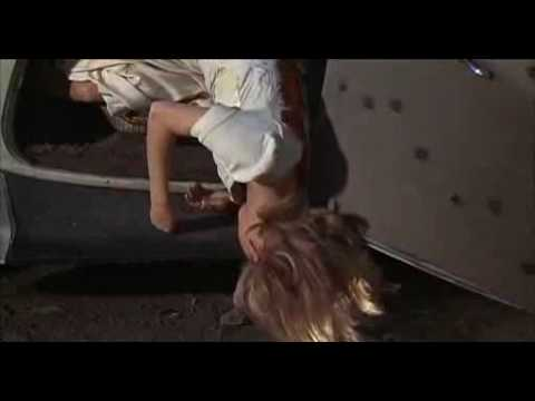 Bonnie And Clyde Death from Bonnie And Clyde 1967 - HQ