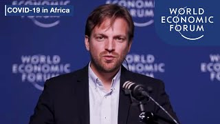 COVID-19 in Africa | A joint media briefing with WHO and WEF | May 14th