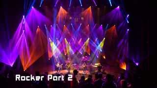 Watch Umphreys Mcgee Rocker video