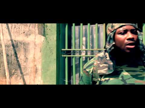 Gappy Ranks - Shining Hope [Official Video]