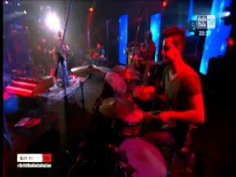 Alex Britti radio italia live 2013 Bene così