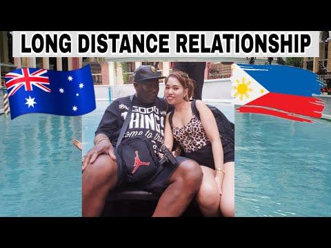 LONG DISTANCE RELATIONSHIP STORY/ AUSTRALIA