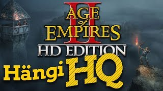 Age Of Empires II HD mit Marco | 15.02.19
