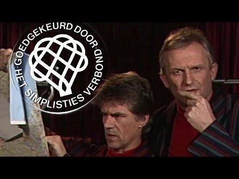 Keek op de Week 2, 9-10-1988 - Van Kooten en De Bie