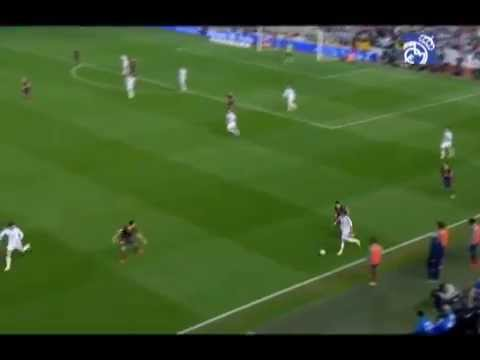 RESUMENT / HIGHLIGHTS: FC Barcelona 1-2 Real Madrid | Copa del Rey final 2014