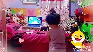 Baby Shark Dance by Baby Keona 🎀