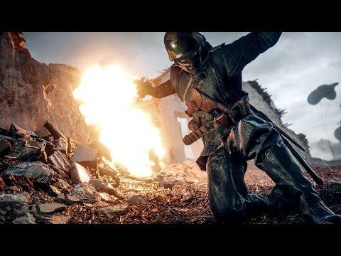 Battlefield 1: Операции / «Они не пройдут» (DLC) · СТРИМ · [PS4 Pro]