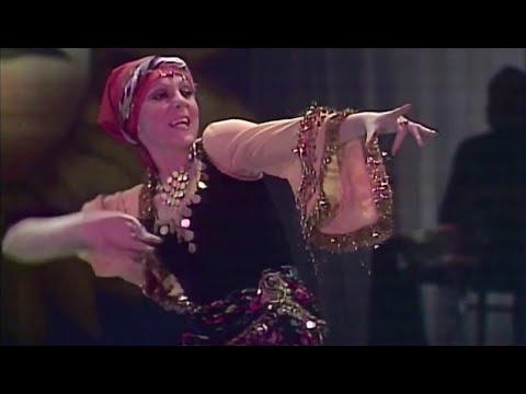 Hana Zagorová - Oheň a struny (1977)