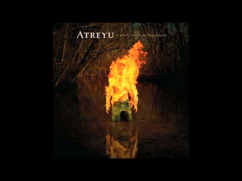 Atreyu - My Fork In The Road Your Nife In My Back