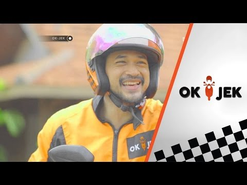 OKJEK - Episode 12 - 12 Januari 2016 - Part 1/3