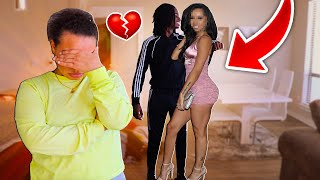 GOING BACK to my Ex GIRLFRIEND PRANK! *Gone Too Far*