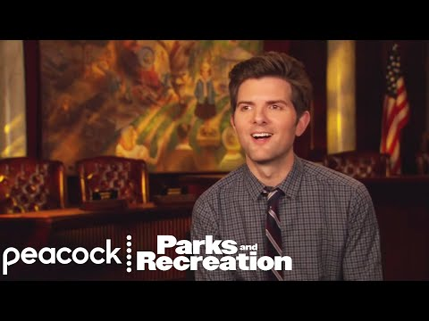 Parks and Recreation - Adam Scott on the Farewell Season (Interview)