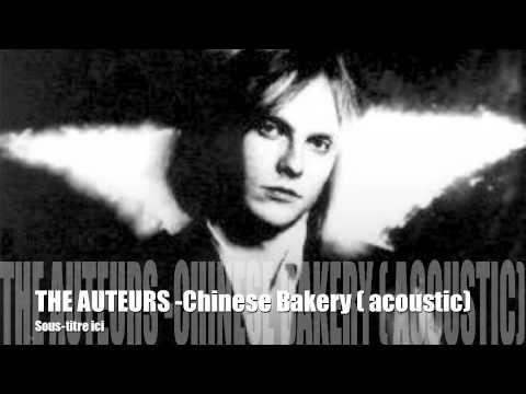 Auteurs - Chinese Bakery