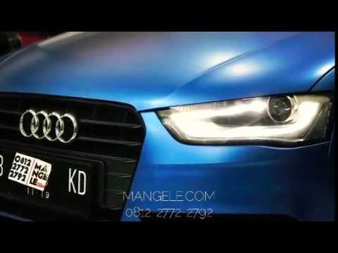 Premium Stiker Mobil Bandung Mangele Sticker Pro Terbaik
