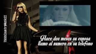 Download Lagu Carrie Underwood - Two Black Cadillacs [Traducida al Español] Gratis STAFABAND