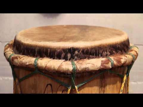 PIELES SONORAS: TAMBORES -  Música Para Ver