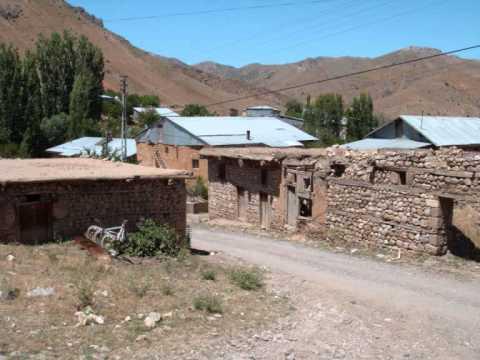 kesme köyü divriği sivas mithat baran