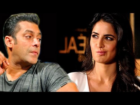 Salman Khan IGNORES Katrina Kaif | We are NOT FRIENDS ANYMORE!