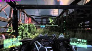 Crysis 3 on i7 3770k, GTX 670, 16GB RAM