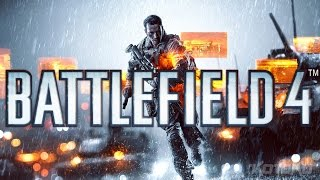 BattleField 4 #1 [Obama y Micheal Jackson]
