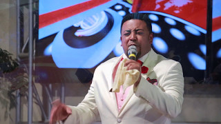 Man of GOD Prophet Jeremiah Husen Preaching Time