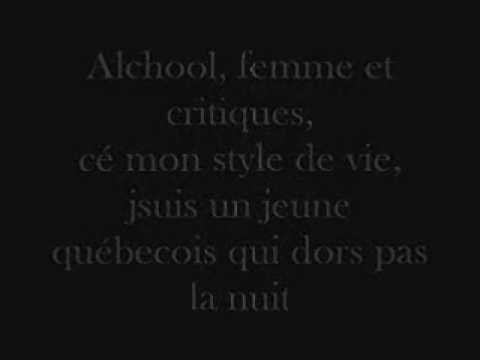 Othello - Alcool Femme & Critiques.wmv