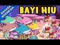 Lagu Baby Shark Bahasa Indonesia  Bayi Hiu dari BabySharkChallenge  Baby Shark Dance Challenge