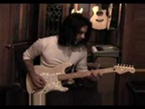 richie kotzen lick of the week