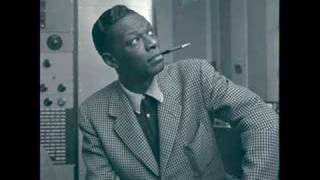 Nat 'King' Cole - If I May