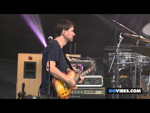 "Strangefolk performs ""Spec"" at Gathering of the Vibes Music Festival 2014"