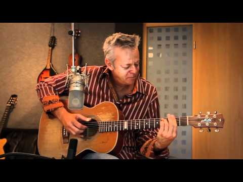 Tommy Emmanuel Train to Dusseldorf