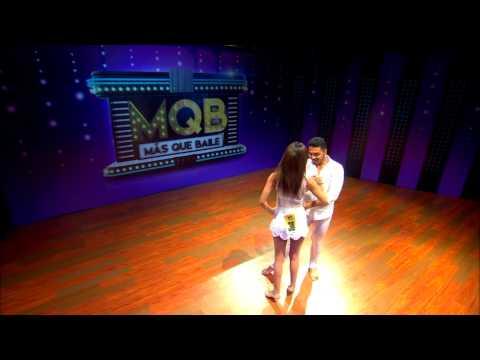 Más Que Baile - Resumen Del Casting