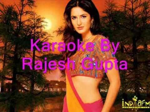 Karaoke Yaad Aa Raha Hai Tera Pyar
