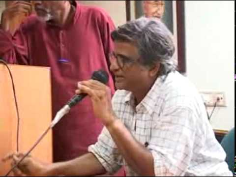 Balagopal on River water Disputes - 13  of 13