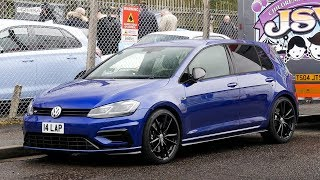 Here's Why I'm NOT Tuning My Golf R