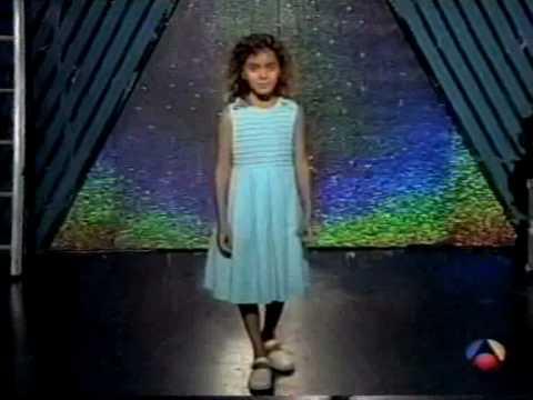 Sara Sofia - 2001 - Menudas Estrellas #2