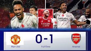 ማን.ዪናይትድ 0-1 አርሰናል  Ethiopian sport news  MUFC 0-1 ARS