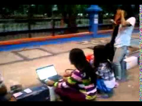 Mesum  Anak Sma Di Alun - Alun video