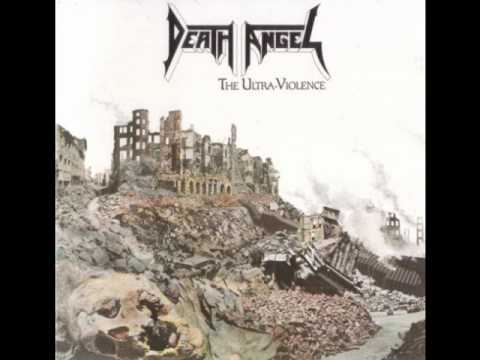 Death Angel - Thrashers (The Ultra-Violence)