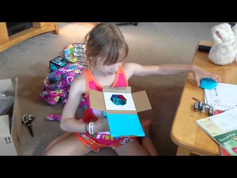 Surprise Furby Boom Delivery & Unboxing
