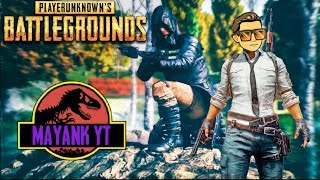 Live [ Hindi ] | PUBG MOBILE | Best Squad Gameplay