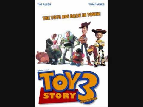 Toy Story 3 - You've got A Friend In Me (Original) 1995 ~ 2010