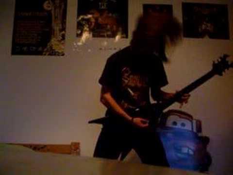 Ensiferum- Tale of Revenge