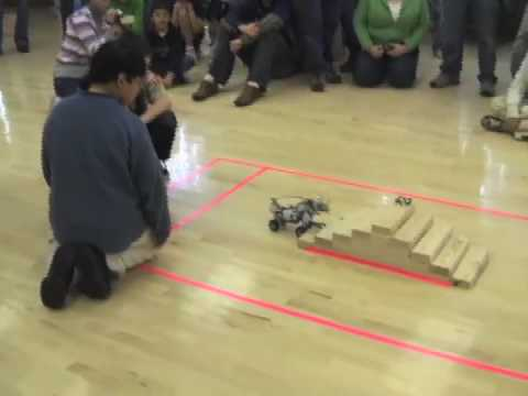 robotics schools 